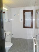 kph/wc/sauna (yläkerta)