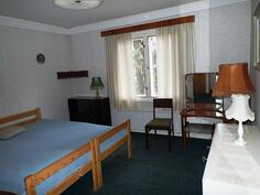 Stort sovrum - Iso makuuhuone