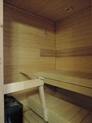 oma sauna