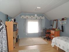yläkerran kesähuone