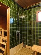 Pesuhuone/suihkunurkkaus