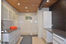Haluaisitko tällaisen kodinhoitohuoneen?