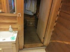 Sisäsauna / Villa's Sauna