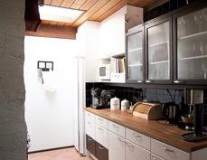 NELKO keittiö