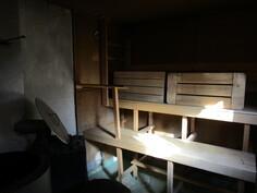 ja sauna