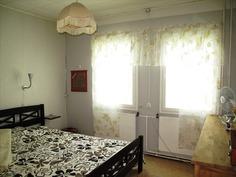 1. krs makuuhuone