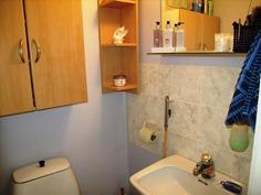 1. krs erillinen wc