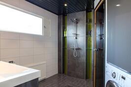 Päiväkuva kylpyhuoneesta