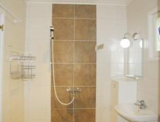Kylpyhuone/wc-tila