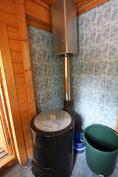Kylpyhuone, vesipata