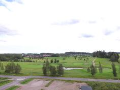 Rinside Golf vieressä