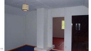 yläkerran huoneet