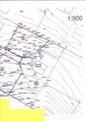 Kartta alueet Hallinnanjakosopimuksen mukaisesti