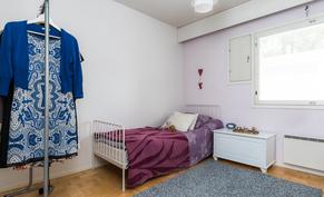 Neljäs makuuhuone