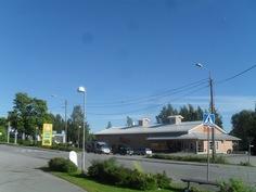 Lisää kuvaa 1,5 km pässä olevasta Lavian keskustasta!