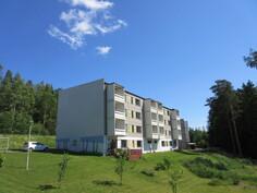 Tervetuloa asuntokaupoille järvirikkaaseen Laviaan!