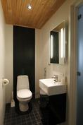 Kylpyhuonesta