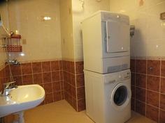 I-krs kylpyhuone - I-vån badrum