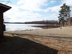 Ormajärven yleinen uimaranta