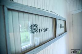 Tervetuloa tutustumaan unelmien kotiin!
