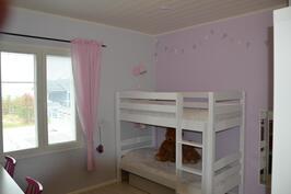 Makuuhuoneita 4 kpl
