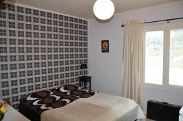 Makuuhuoneita 4 kpl + vaatehuone