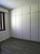 A 4 huoneiston makuuhuone