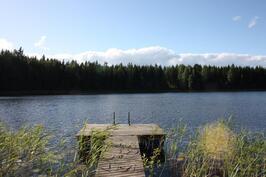 Lammijärvi