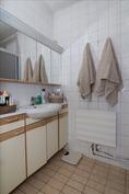 Pesuhuone Tvättrummet