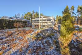 Sjövikintie 6 A / Sjöviksvägen 6 A