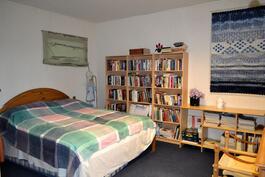 Makuuhuone (omalla sisäänkäynnillä)