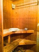 Kuva saunasta