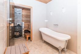kph->sauna