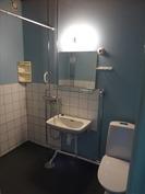 Kylpyhuone - wc