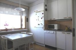 keittiö