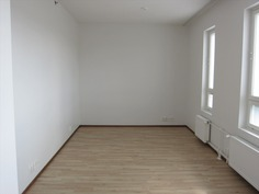 Olohuone / sängyn paikka
