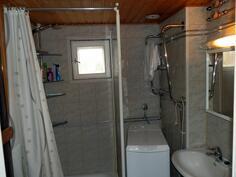 Kph/wc ja sauna