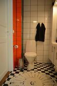 Alakerran wc:tä