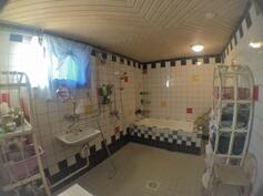 Kylpyhuone, 0-kerros