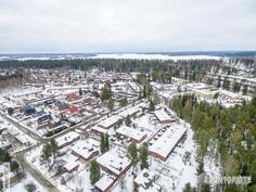 Mäyrävuoren alue, Kuohunharju ja Vesijärvi