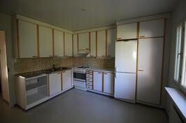 Talo 1 A as. 2 keittiö