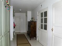 talon sisätilat on remontoitu v 2011-2012