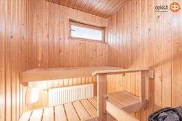 Omma sauna