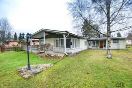 Tervetuloa tutustumaan ihanaan kotiin Kempeleeseen!