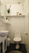 Saneerattu wc