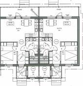 B-talon huoneisto
