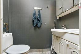 Pieni wc