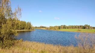 Nuoramoisten järvi