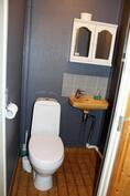 Erilllinen wc