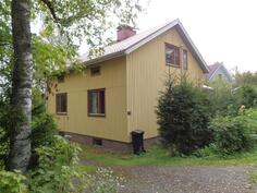 Talo Vanattarantien varrella